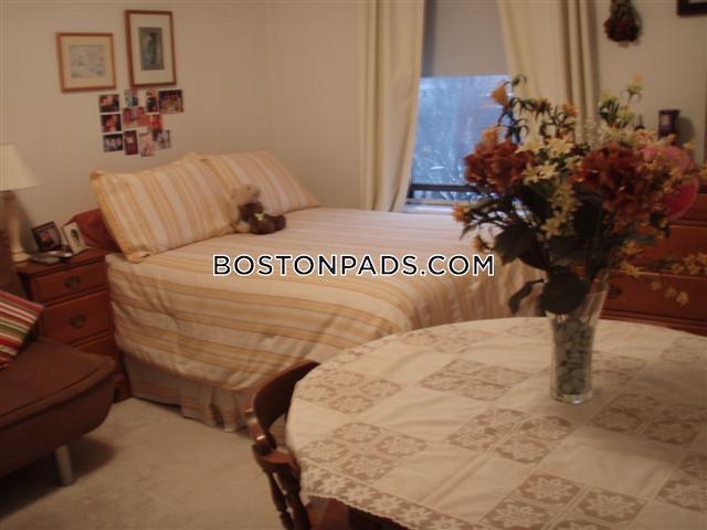 Commonwealth Ave. Boston