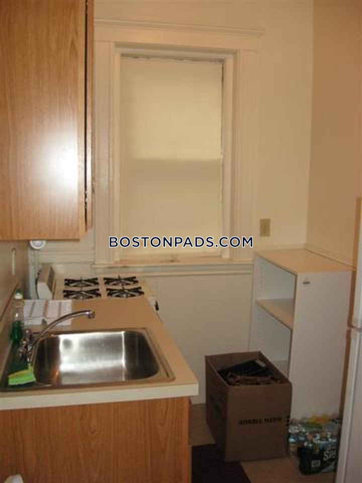 BOSTON - FENWAY/KENMORE,
