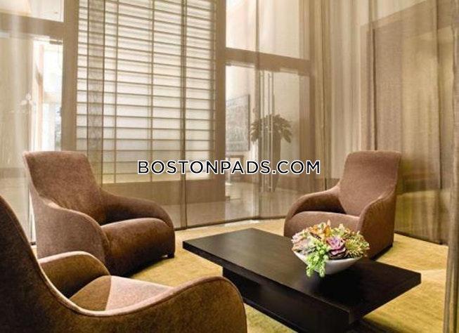 BOSTON - FENWAY/KENMORE - $5,498 /mo