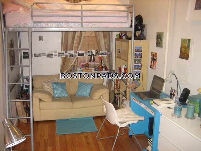BOSTON - FENWAY/KENMORE - $3,202 /mo