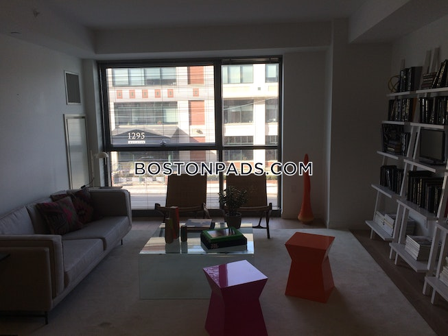 BOSTON - FENWAY/KENMORE - $4,600 /mo