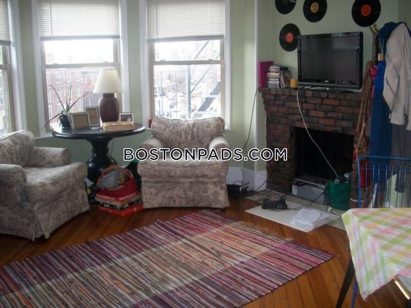 BOSTON - FENWAY/KENMORE - $3,300 /month