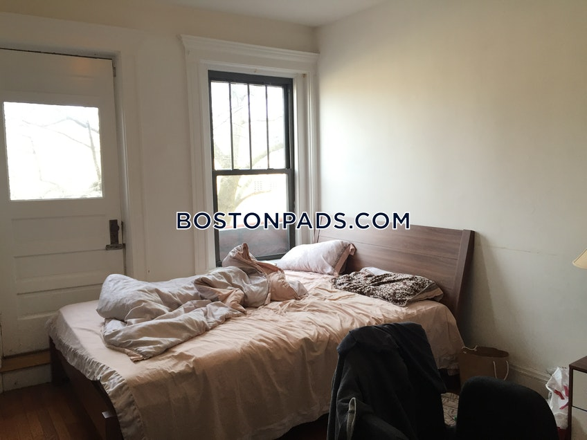 Boston - $3,695 /month