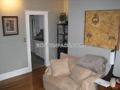 BOSTON - BACK BAY, $2,600/mo