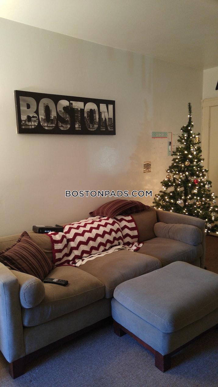 Beacon St. Boston