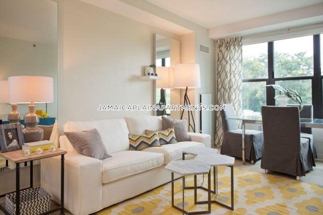 Centre St. BOSTON - JAMAICA PLAIN - JACKSON SQUARE