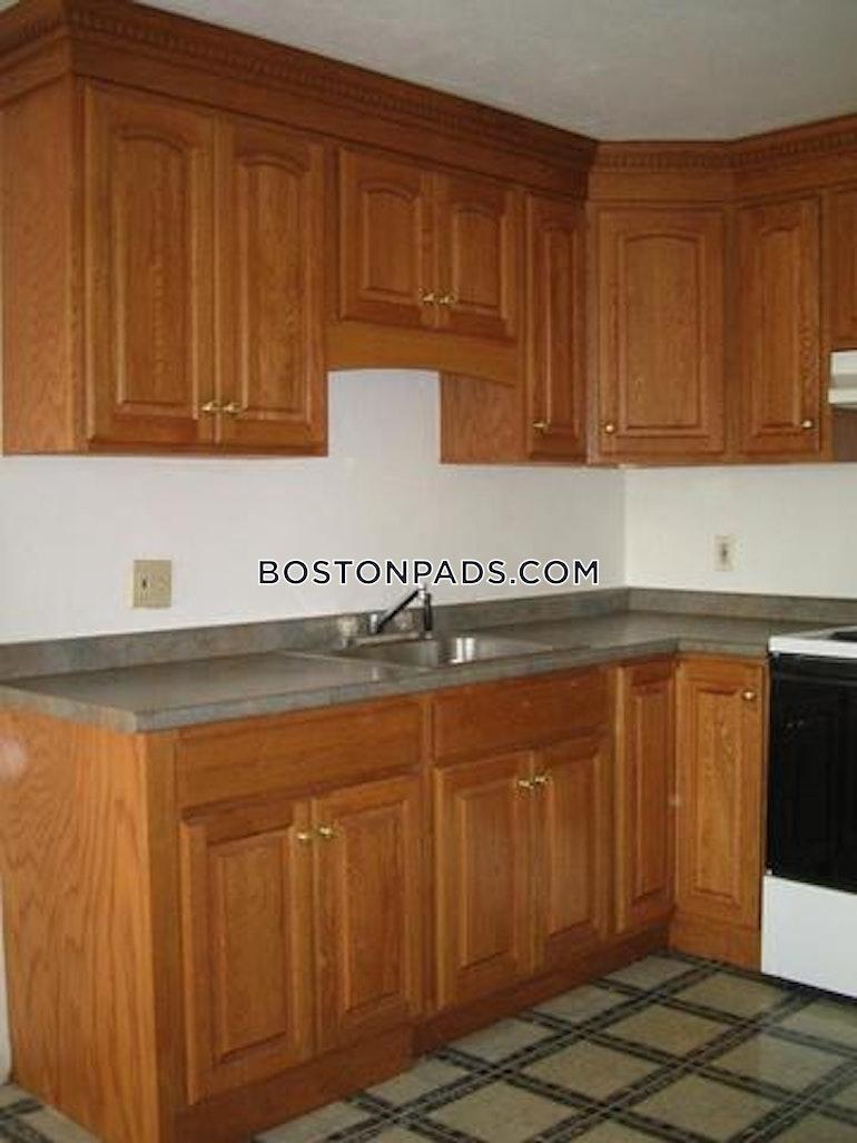 Jamaicaway Boston
