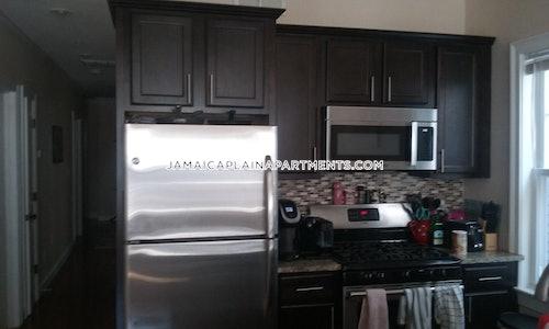 Wyman St. BOSTON - JAMAICA PLAIN - STONY BROOK