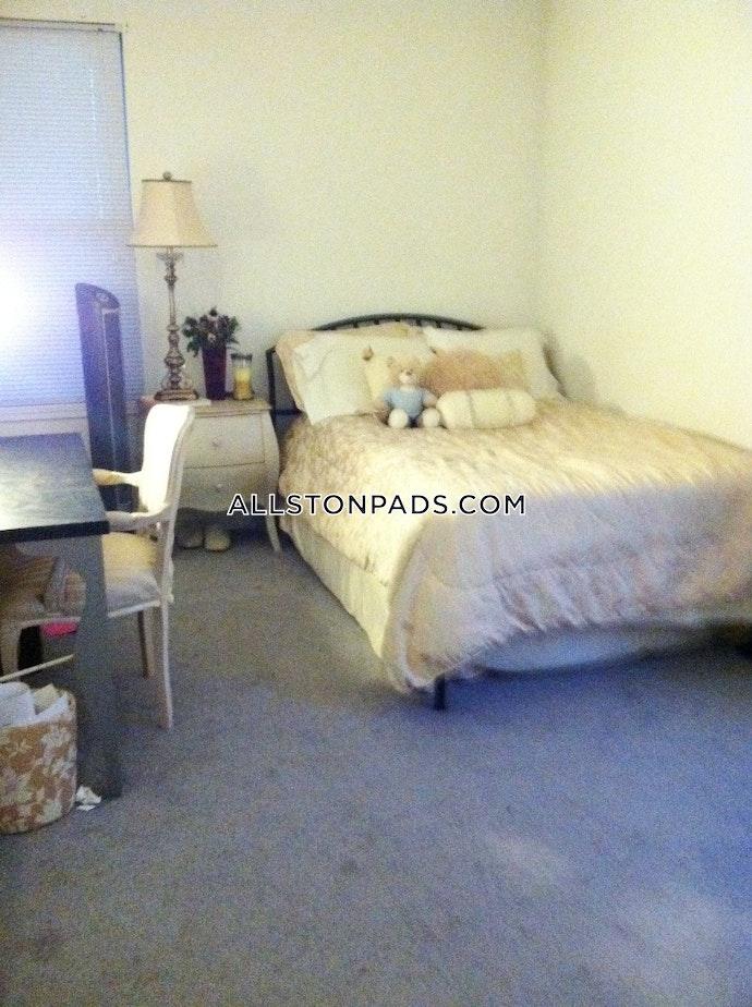 BOSTON - LOWER ALLSTON - 3 Beds, 1 Baths