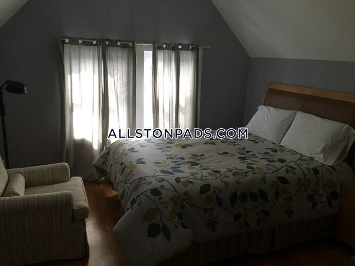 BOSTON - LOWER ALLSTON - 4 Beds, 2.5 Baths