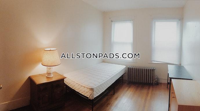 BOSTON - LOWER ALLSTON - 4 Beds, 1 Baths