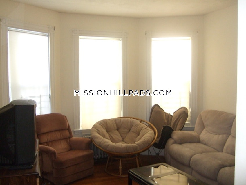 BOSTON - MISSION HILL - $3,300 /month
