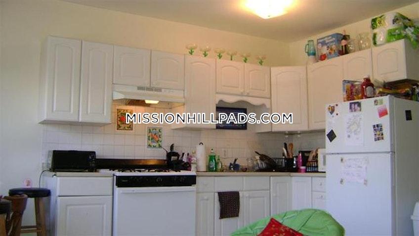 BOSTON - MISSION HILL - $3,500 /month