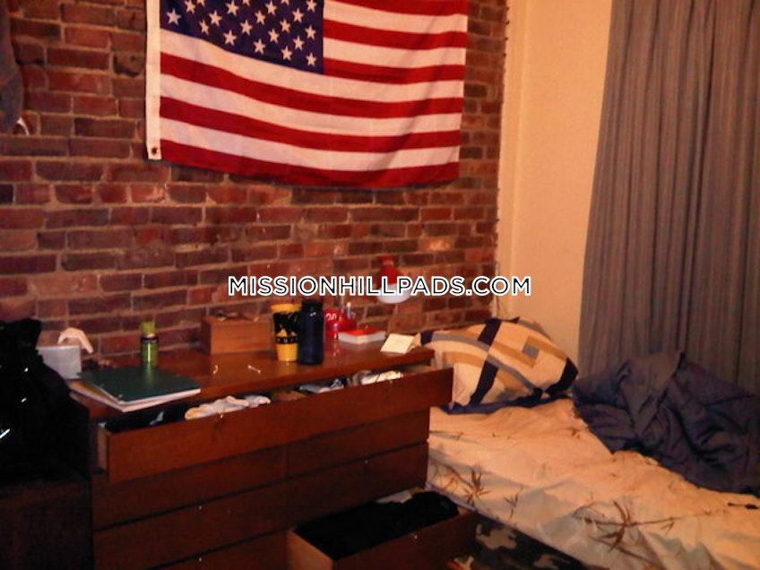 BOSTON - MISSION HILL - $3,800 /month