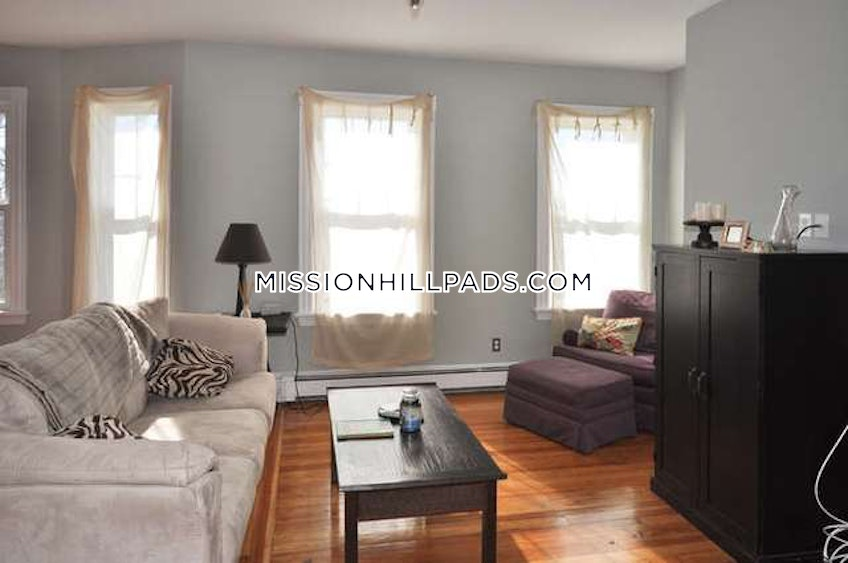 Roxbury Crossing - $3,600 /month