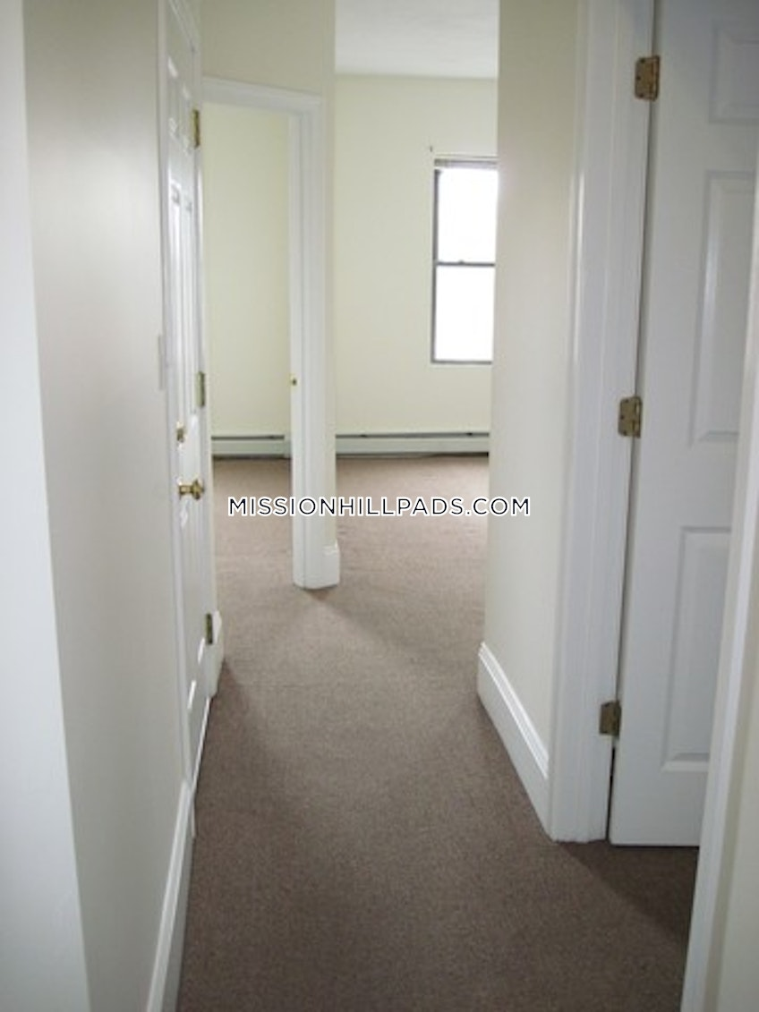 BOSTON - MISSION HILL - $3,000 /month