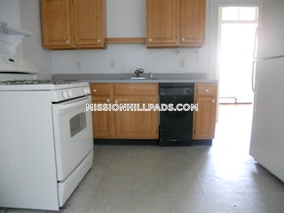 Boston, Massachusetts Apartment for Rent - $3,300/mo