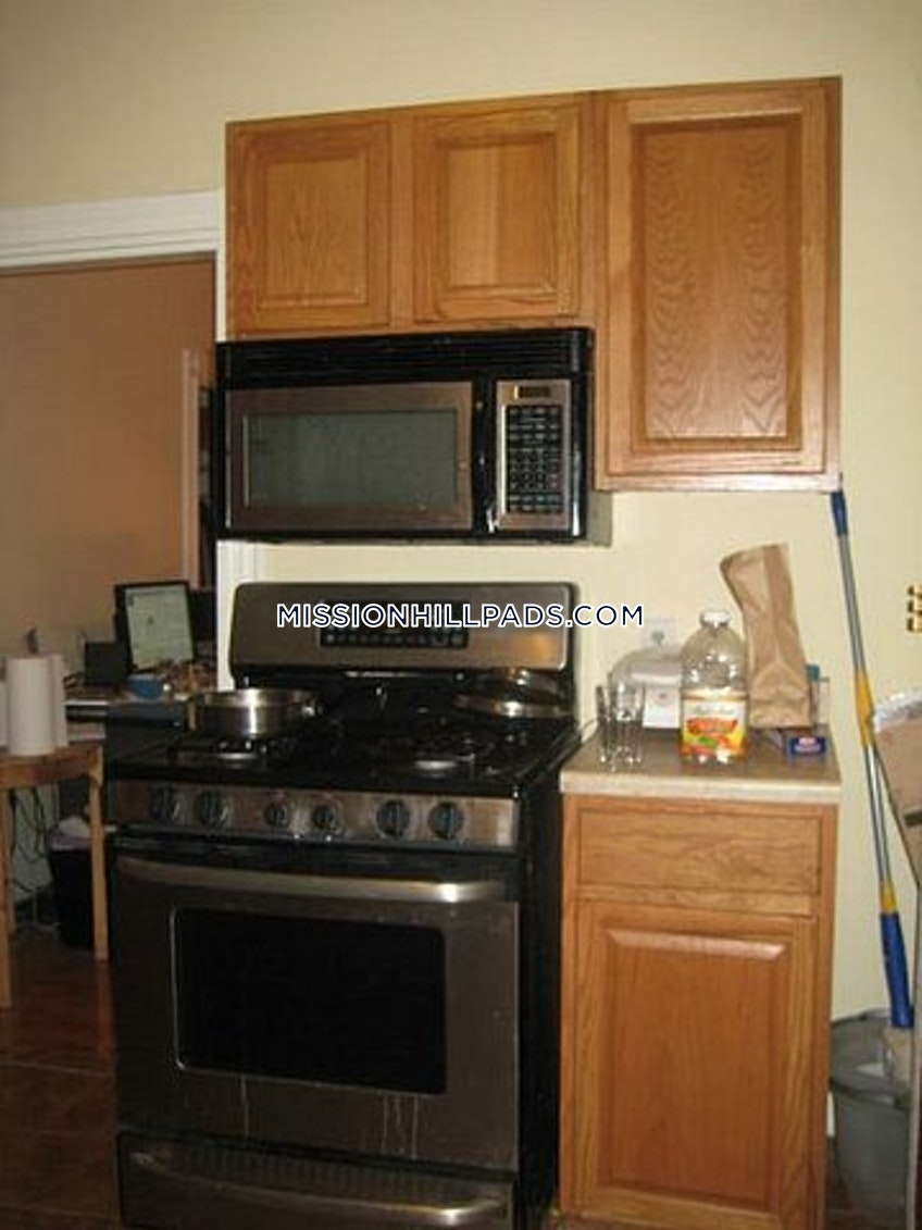 BOSTON - MISSION HILL - $4,150 /month