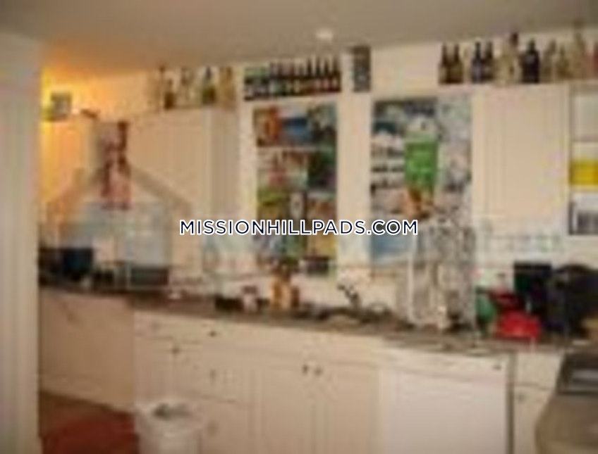 BOSTON - MISSION HILL - $3,600 /month