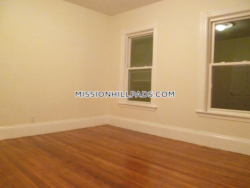 BOSTON - MISSION HILL - $5,300 /month