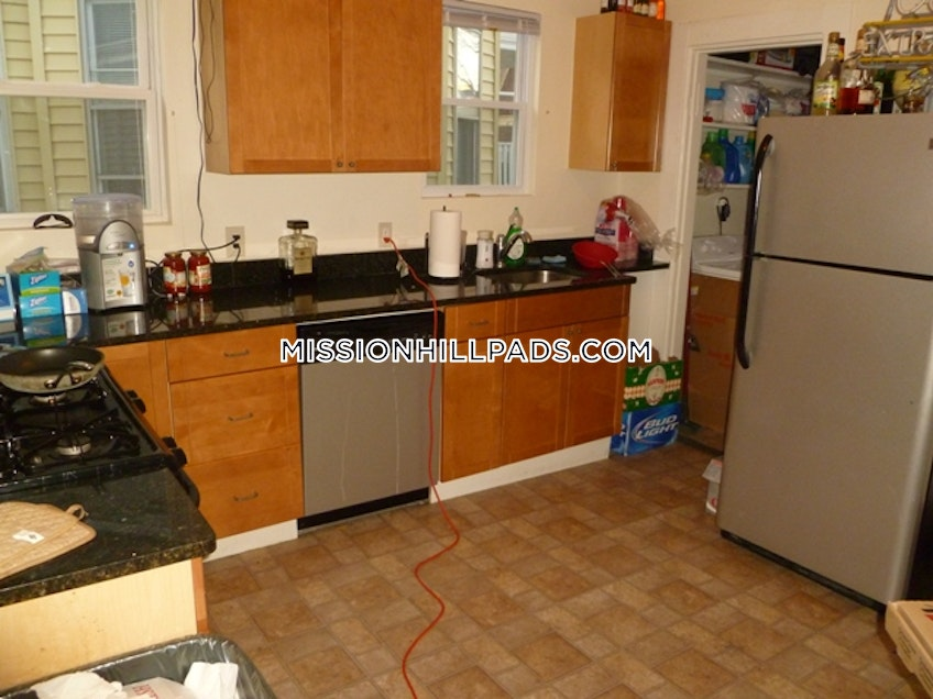 Roxbury Crossing - $3,700 /month