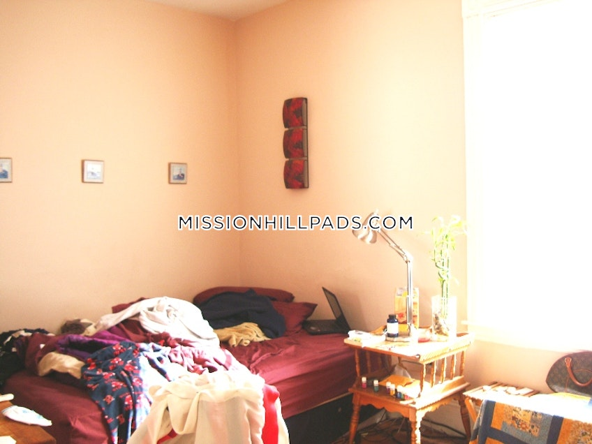 BOSTON - MISSION HILL - $3,200 /month