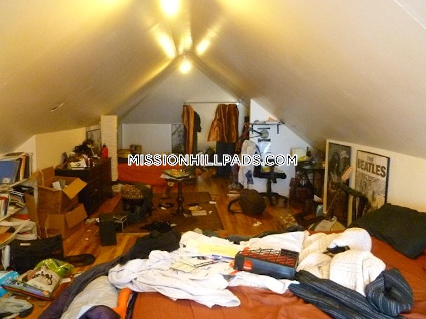 Roxbury Crossing - $4,000 /month