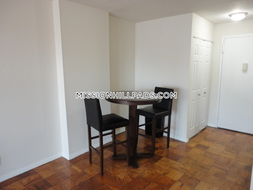 BOSTON - MISSION HILL - $3,204 /month