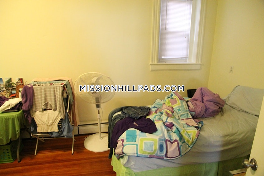 BOSTON - MISSION HILL - $3,600 /month
