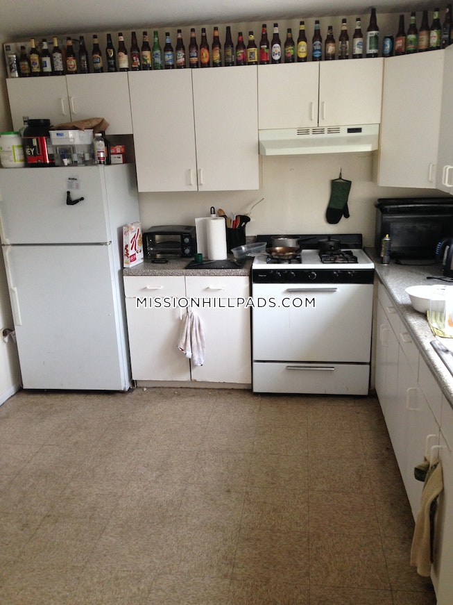 BOSTON - MISSION HILL - $4,000 /mo