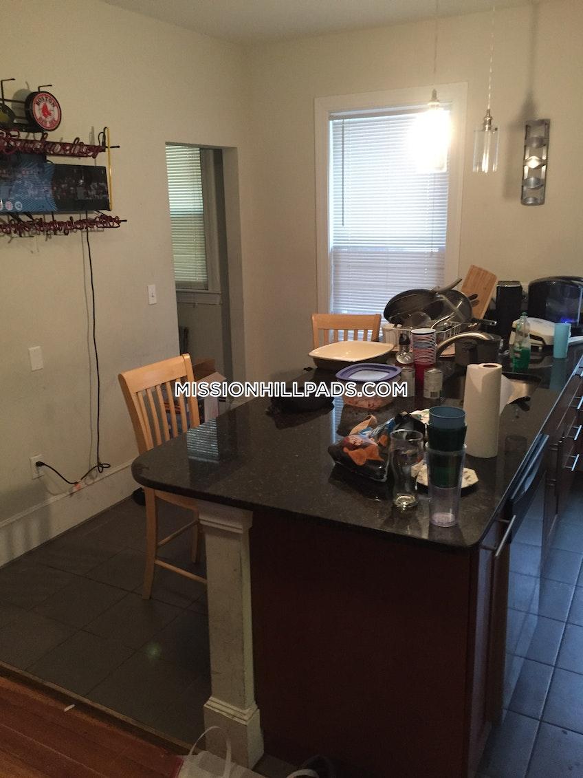 Roxbury Crossing - $5,500 /month