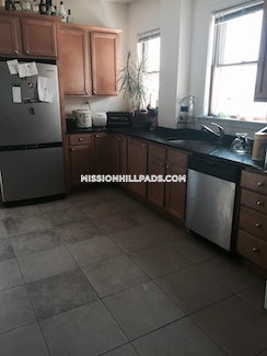 BOSTON - MISSION HILL, $3,850/mo