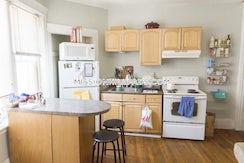 BOSTON - MISSION HILL, $2,295/mo