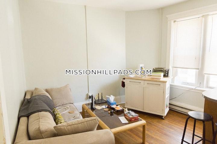 BOSTON - MISSION HILL,