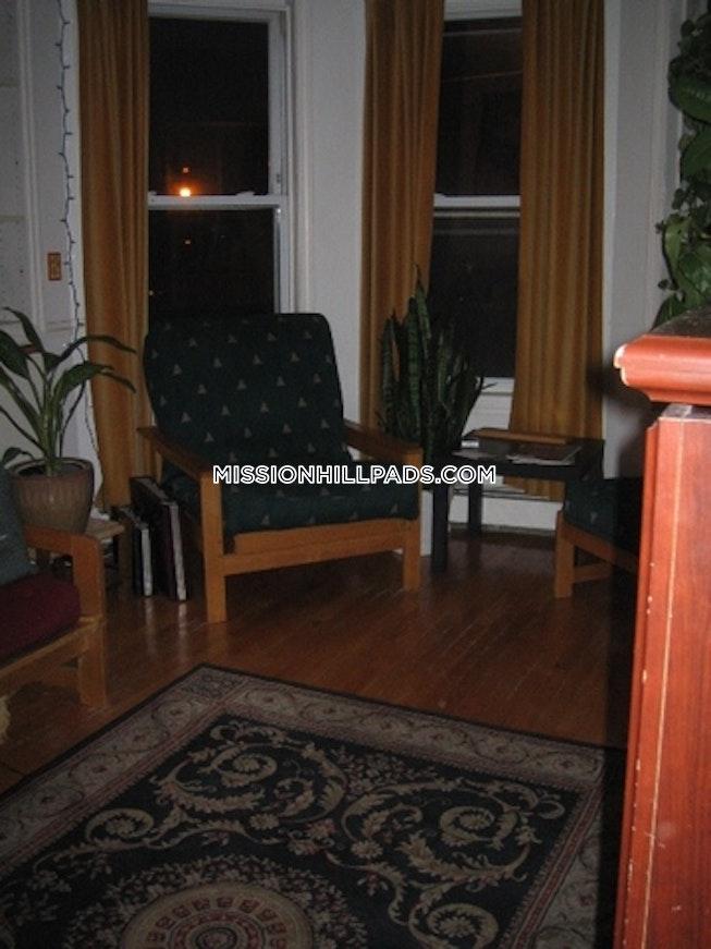 BOSTON - MISSION HILL - $3,150 /mo
