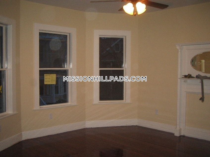 BOSTON - MISSION HILL - $4,850 /month