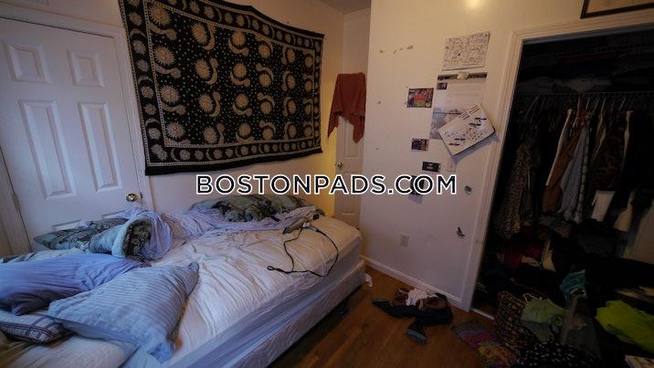 Wiget St. Boston