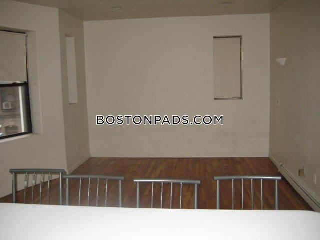 Gainsborough St. Boston