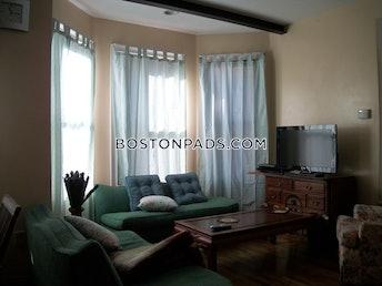 Tremont St. BOSTON - NORTHEASTERN/SYMPHONY