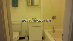 BOSTON - NORTHEASTERN/SYMPHONY, $1,750/mo