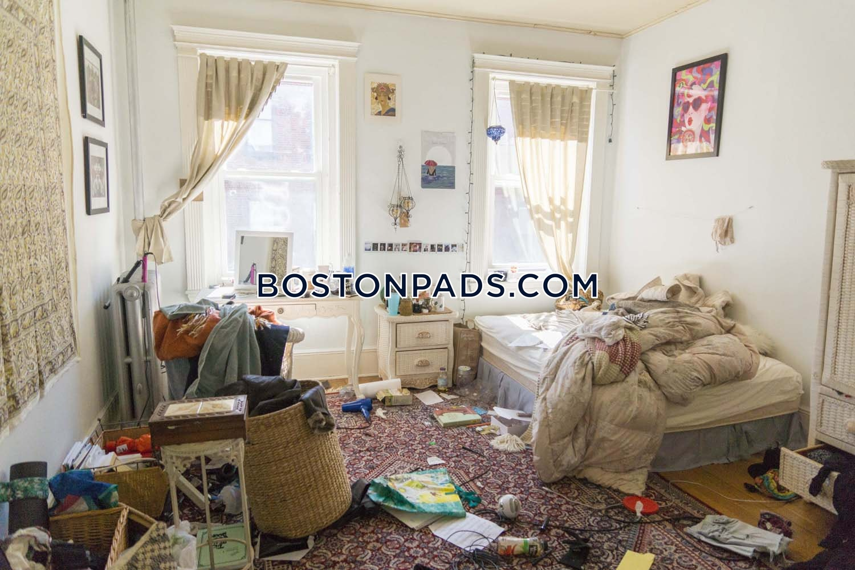 Westland Ave. Boston