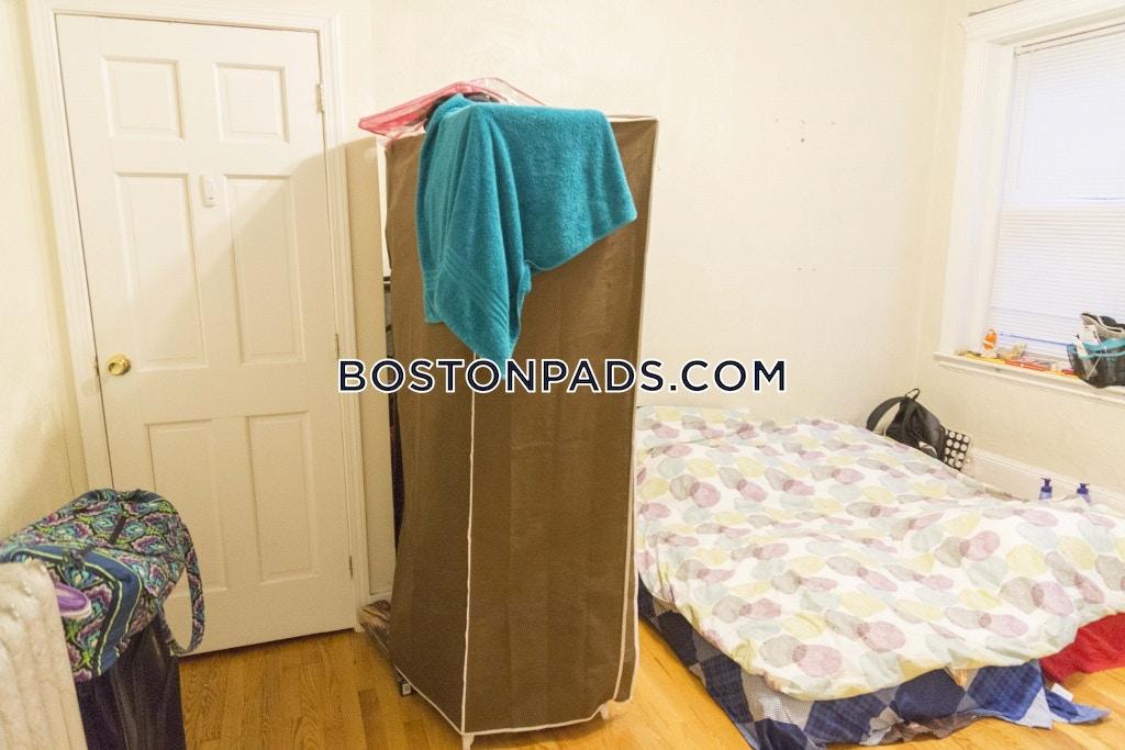 Hemenway St. BOSTON - NORTHEASTERN/SYMPHONY