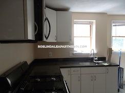 BOSTON - ROSLINDALE, $2,500/mo