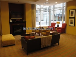 BOSTON - SEAPORT/WATERFRONT, $4,253 / month