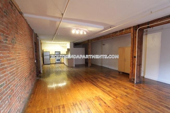 BOSTON - SOUTH END - $3,900 /mo