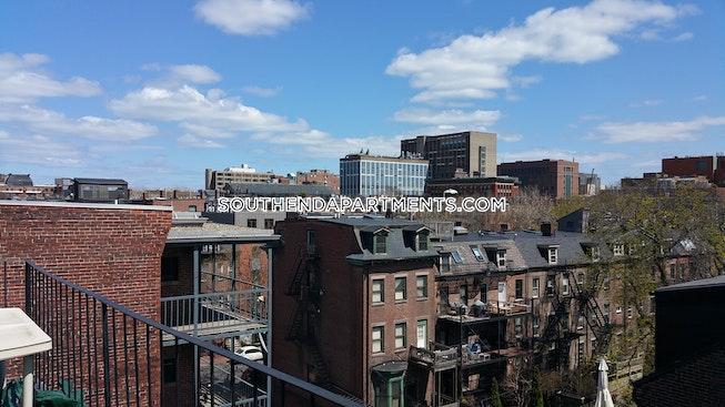 Boston - $3,900 /mo