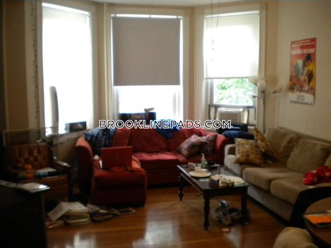BROOKLINE- BOSTON UNIVERSITY - $3,200 /mo