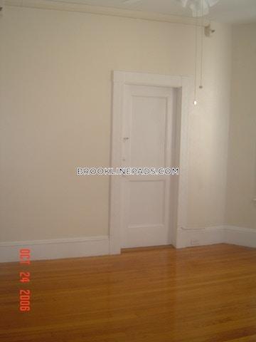 Beacon St. Brookline