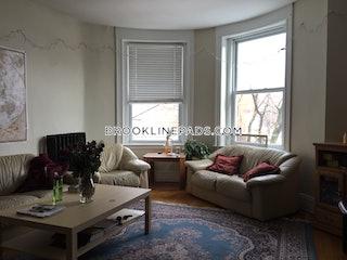 Brookline, Massachusetts Apartment for Rent - $3,850/mo