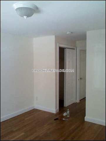 Harvard Ave. Brookline